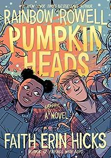 Book Cover: Pumpkinheads