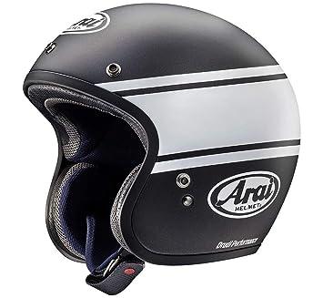 Motocicleta Casco Arai Freeway Classic – Casco – negro UK vendedor