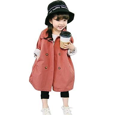 7f91f36dca9ad トレンチコート キッズ 女の子 110 女の子 ベビー服 ウインドブレーカー アウター 子供服 コート キッズ コート 女の子