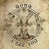 I See You (140gm Vinyl)