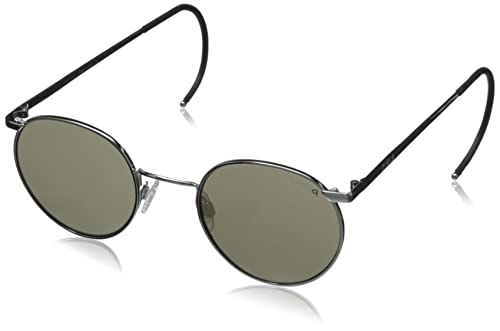 Amazon.com: Randolph P3 p3p1734 polarizado ronda anteojos de ...