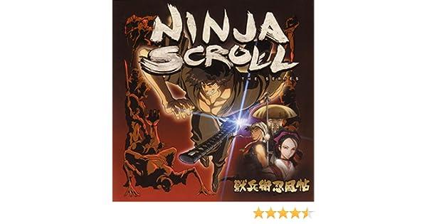 Ninja Scroll - the Series Original Soundtrack by Various ...