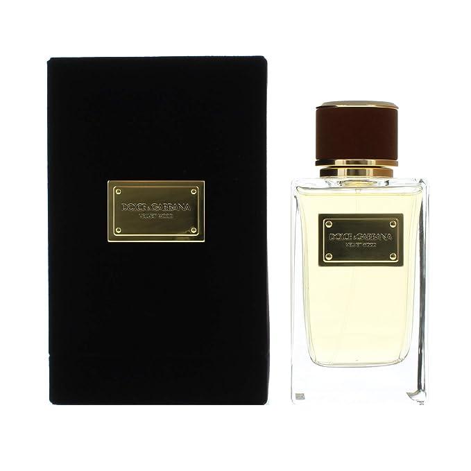 Amazon.com : Dolce & Gabbana Dolce & Gabbana Velvet wood by