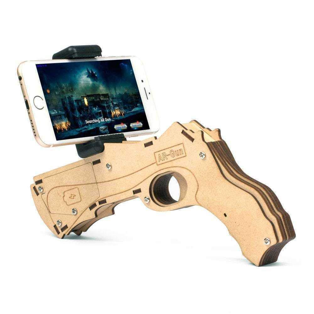 86ab3e79c2fb Thumbs Up AR Blaster  Amazon.co.uk  Sports   Outdoors