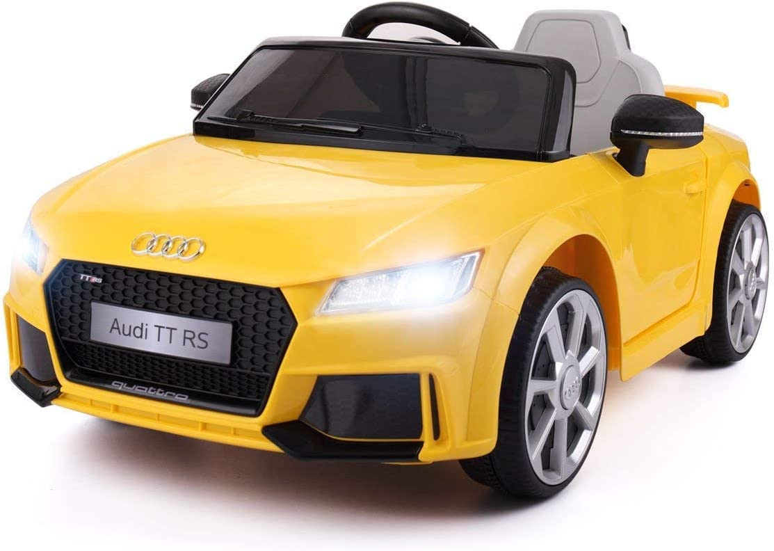 Top 10 Best Electric Cars for Kids (2020 Reviews & Buying Guide) 6