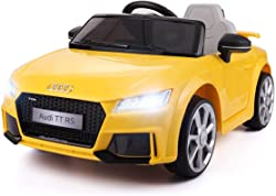Top 10 Best Electric Cars for Kids (2021 Reviews & Buying Guide) 6