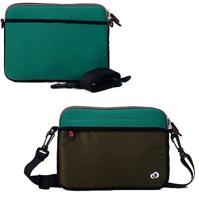 Shoulder Crossbody Style Messenger bag for Asus ZenPad Z8 ZT581KL
