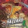 Captain Hazzard: Python Men of the Lost City