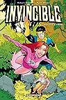 Invincible, tome 6 : Ménage à trois par Kirkman