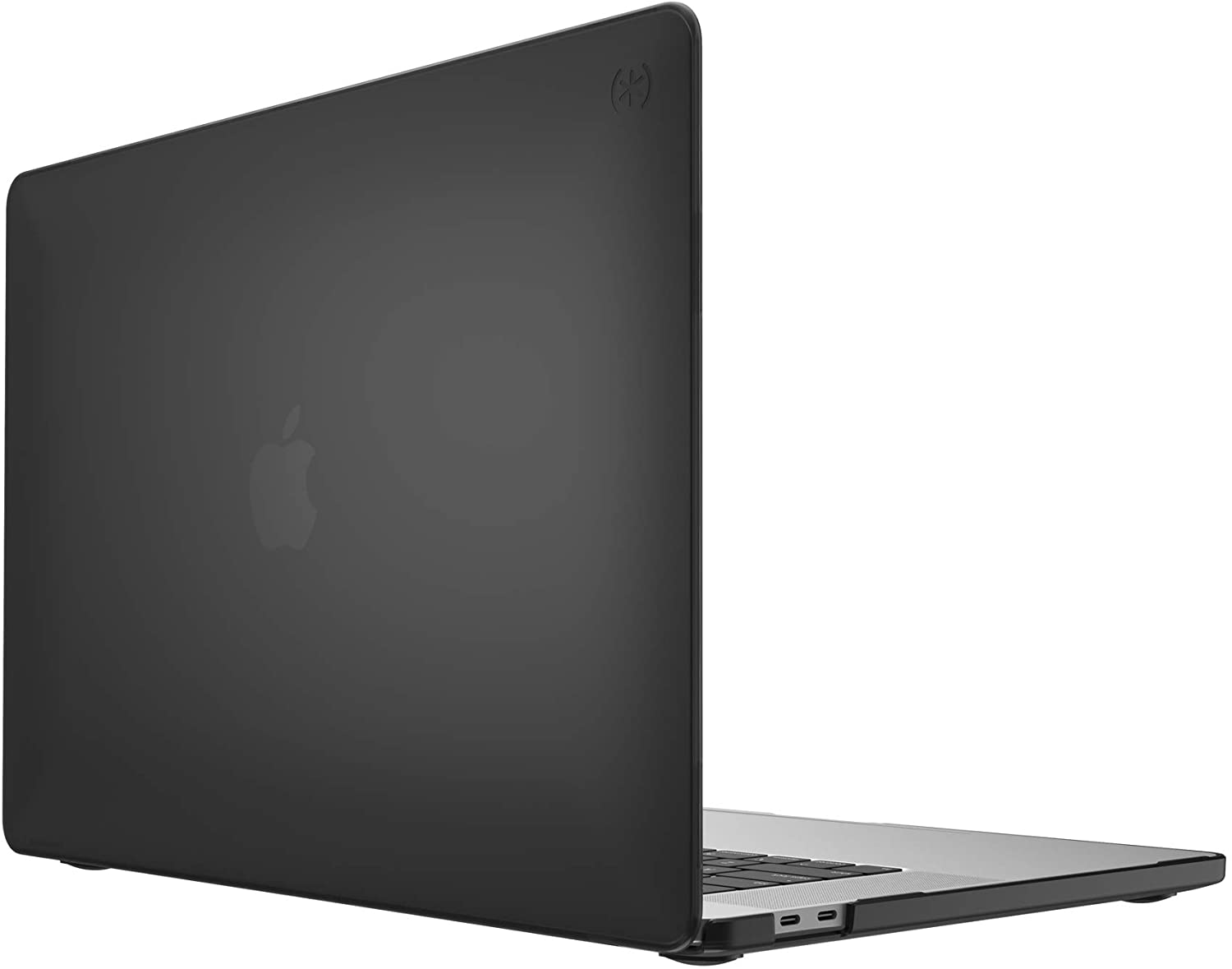 Speck Products SmartShell MacBook Pro 16-Inch Case, Onyx Black