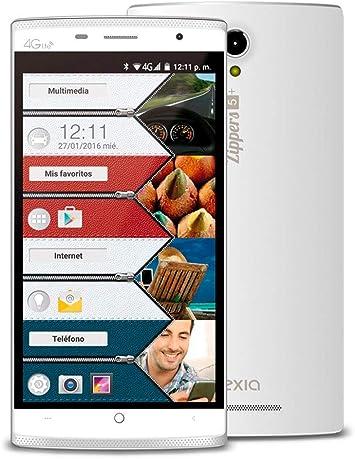 Vexia Zippers 5 Plus - Smartphone DE 5.5