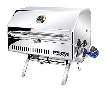 MAGMA 3-Burner 315sq. in Gas Grill