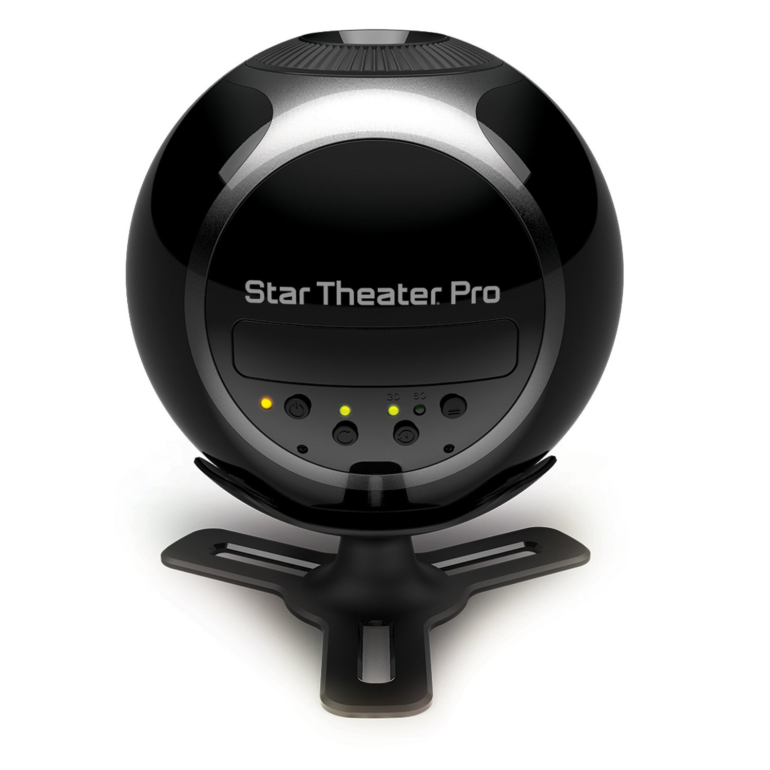 In My Room Star Theater Pro Home Planetarium Light Projector and Night Light by Uncle Milton