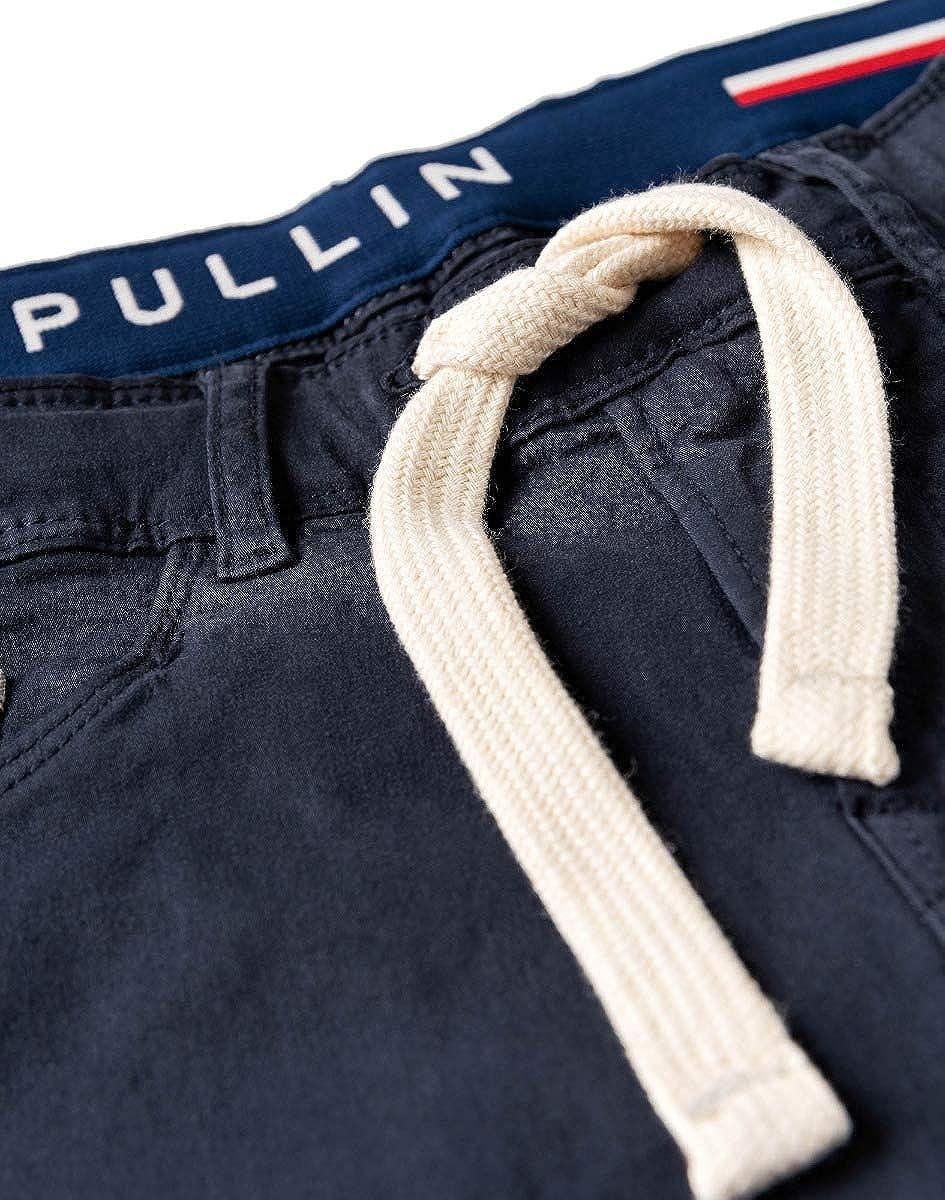 PULLIN Pantalon Homme DENING Epic 2 Navy