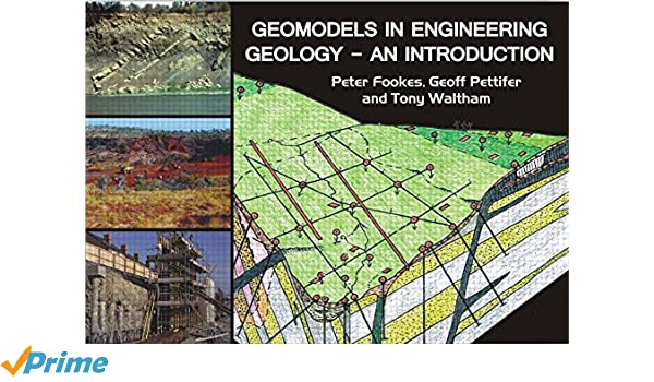 Geomodels in Engineering Geology An Introduction