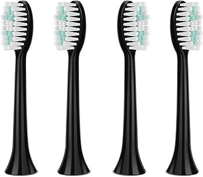 Liberex - Cabezales de repuesto para cepillo de dientes (2 ...