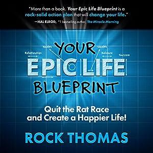 Your Epic Life Blueprint Audiobook