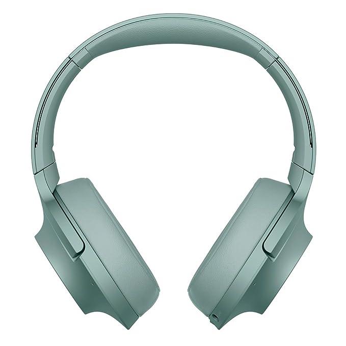 h.ear on 2 Wireless NC WH-H900N Horizon Greenの写真02。おしゃれなヘッドホンをおすすめ-HEADMAN(ヘッドマン)-