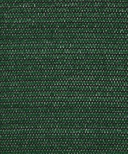 Rete Telo Ombra OMBREGGIANTE MT. 4X16 FRANGISOLE verde FRANGI Sole OSCURAMENTO 90%