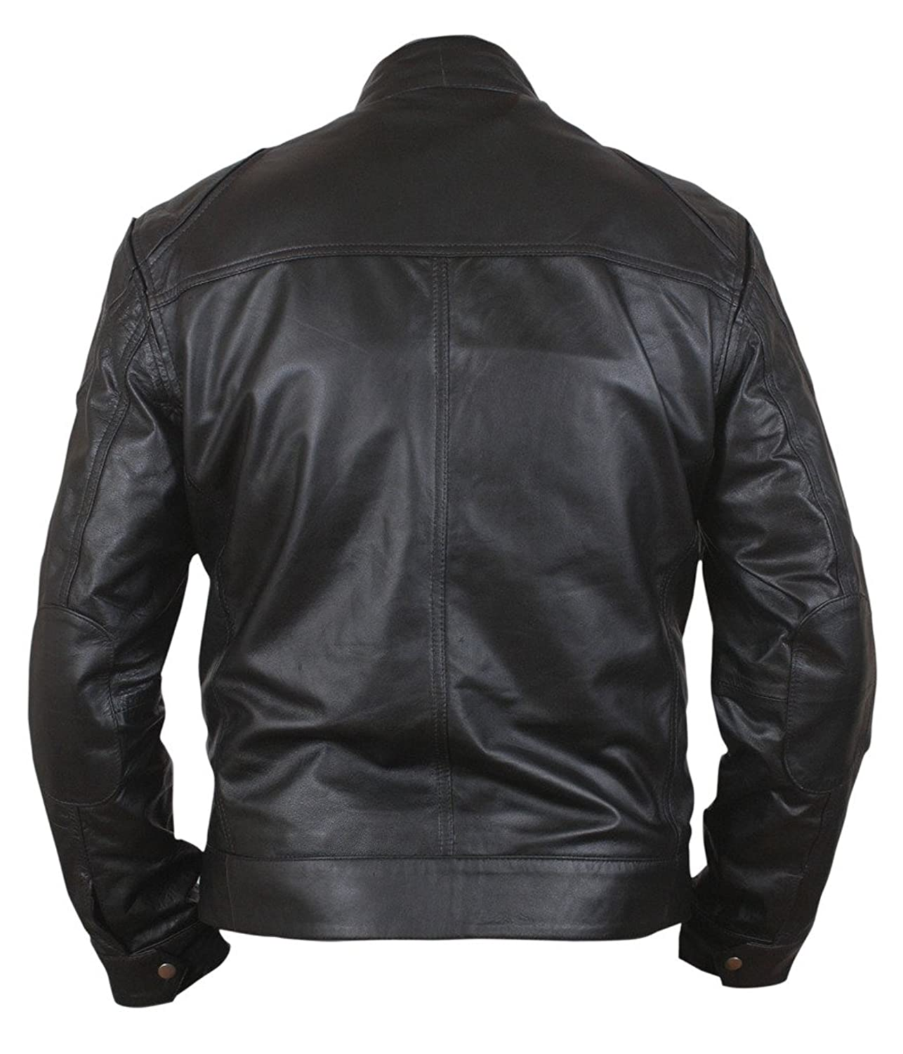 F&H Men's Wanted Wesley Gibson James McAvoy Jacket