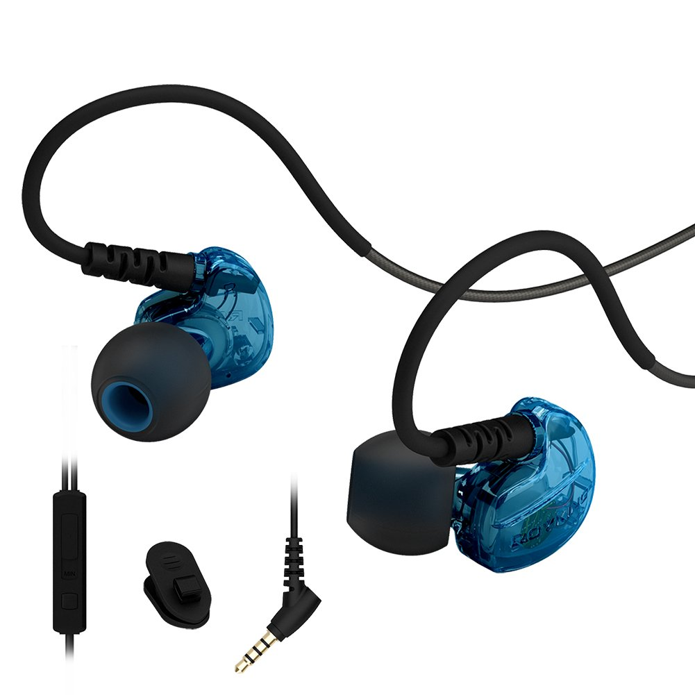 Rovking Headphones - Holiday Gift Guide for Adventure Travelers and Outdoor Lovers