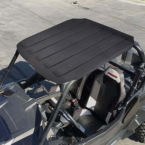 Amazon.com: RZR 900 S 1000 XP Techo de plástico duro para 2 ...