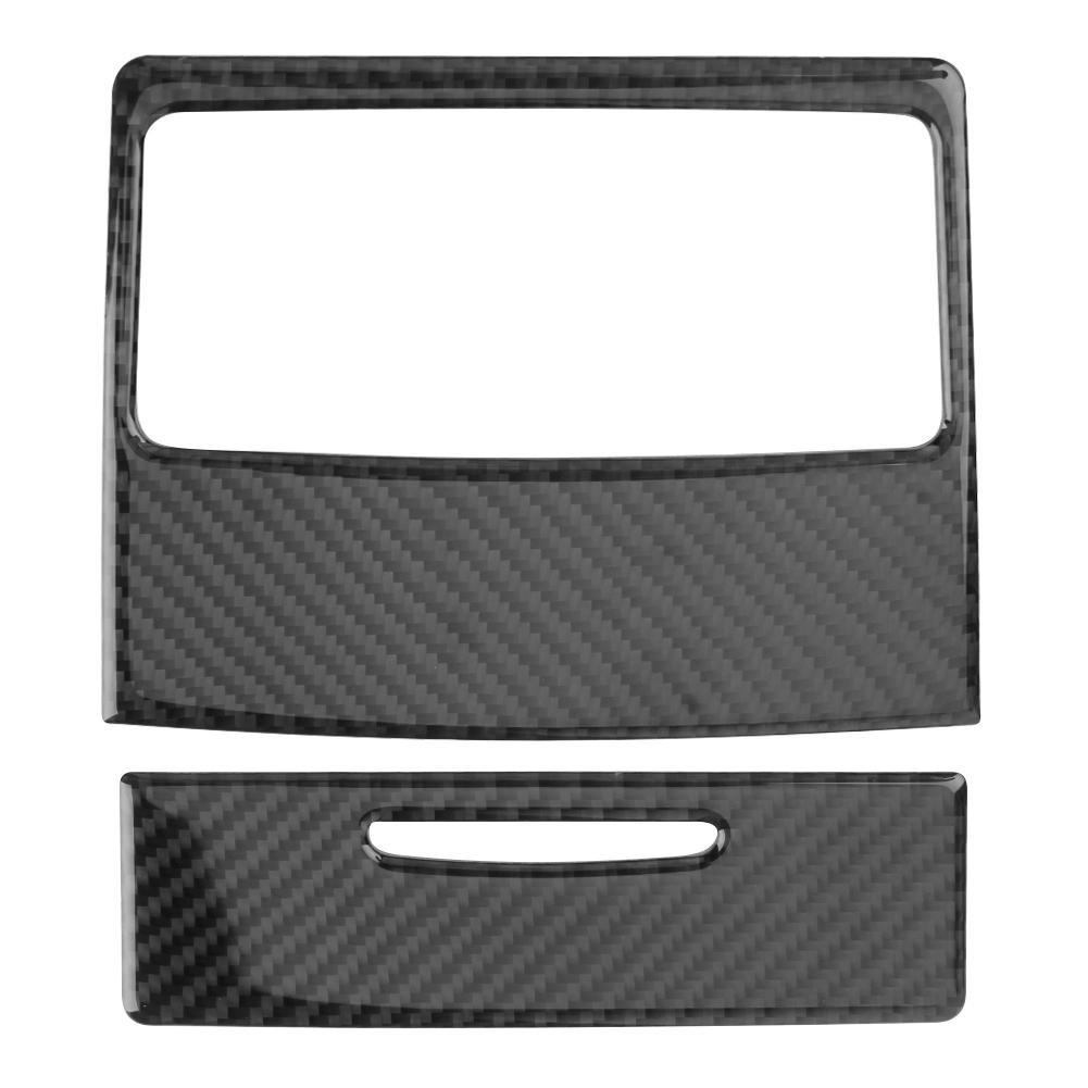 Trendyest - Juego de tapacubos para ventilación Trasera para BMW E90 Serie 3 2005-2015: Amazon.es: Coche y moto