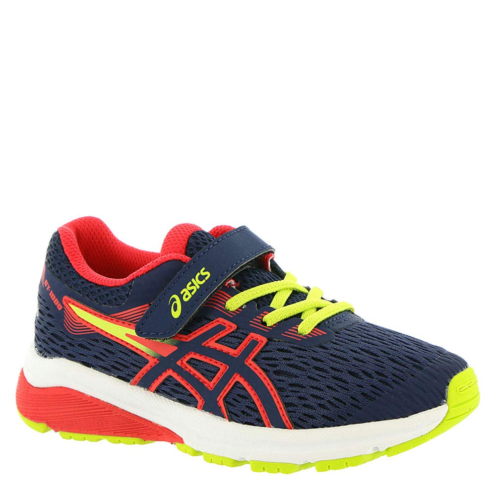 ASICS 1014A006 Kid's GT-1000 7 PS Running Shoe ASICS Kids