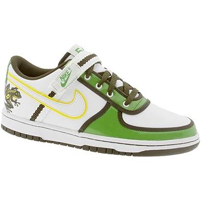 Nike Vandal white Kids pu LowpsWhite kXZPiTOu