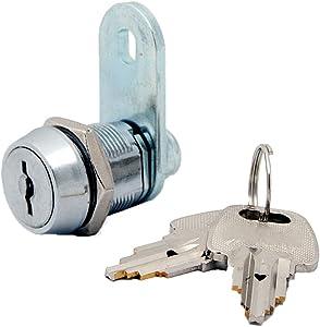 FJM Security Products FJM-1481BM-KA FJM 1481BM-KA High Security Pagoda Lock, 7/8
