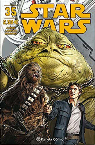 Star Wars Nº 35 por Jason Aaron