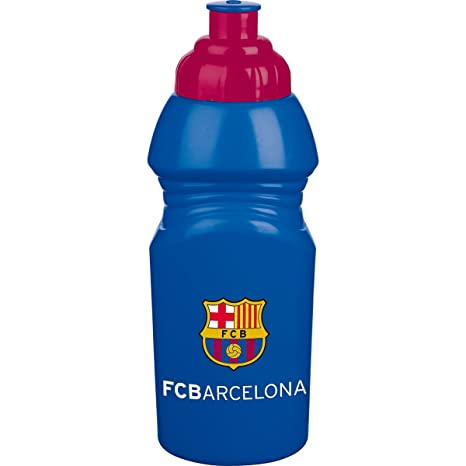 Nv-Corporacion - Botella Sport Fc Barcelona