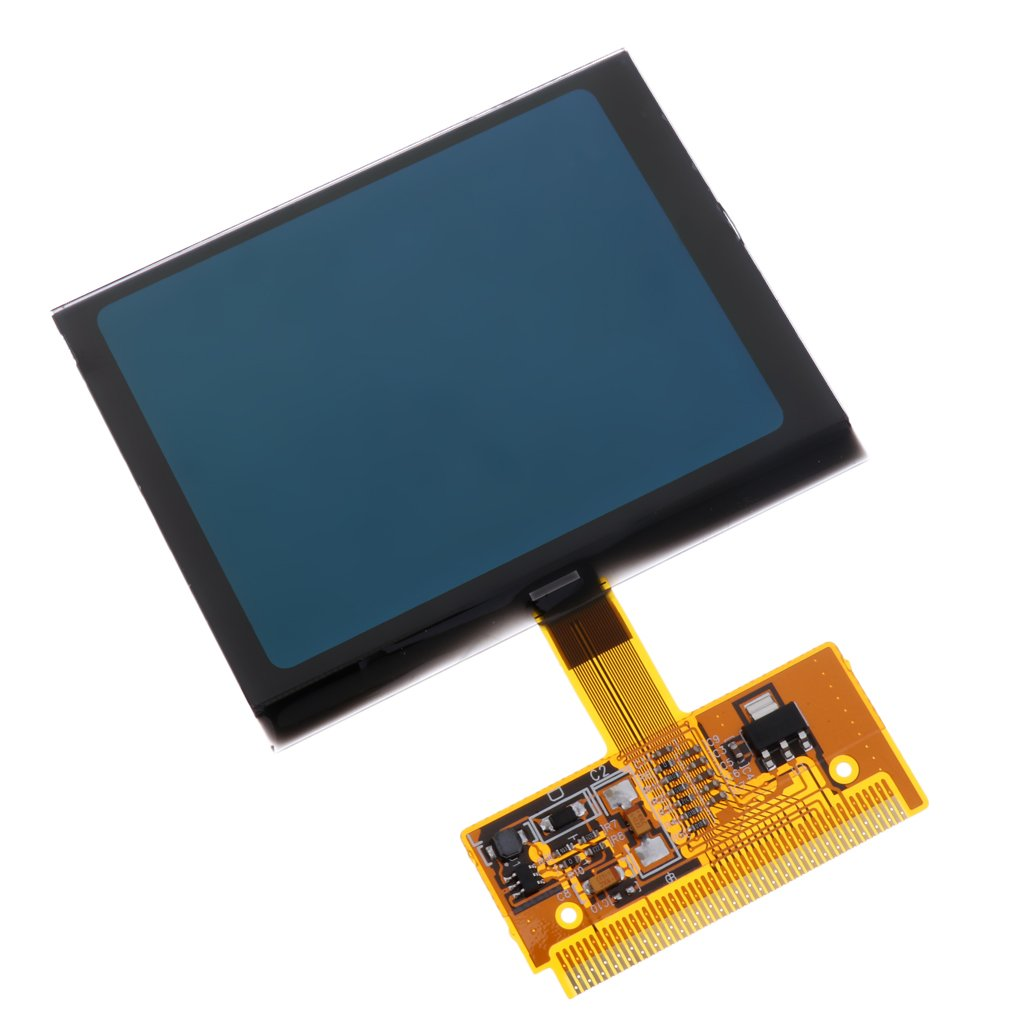 MonkeyJack Car Dashboard Instrument LCD Pixel Repair Cluster for Audi A3 A4 A6 Auto Accessories