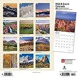 Colorado Wild & Scenic 2021 12 x 12 Inch Monthly
