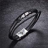 Mix 3 Wrap Bracelets Men Women, Hemp Cords Wood