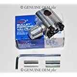 amazon com supco rco810 3 n 1 start hard start kit home improvement supco bpv31 or tj90bpv31 genuine factory oem original bullet piercing valve for 1 4â€