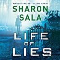 Life of Lies Audiobook by Sharon Sala Narrated by Emma Wilder