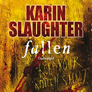 Fallen: A Novel Audiobook