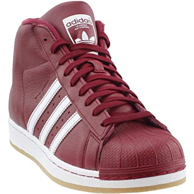 1e2c1974b2e4d Amazon.com | adidas Mens Pro Model Athletic & Sneakers | Shoes