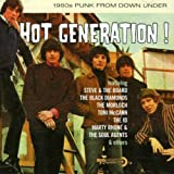 Hot Generation: 1960s Punk from Down Under