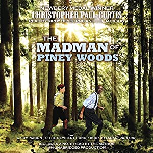 The Madman of Piney Woods Audiobook