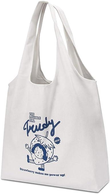 Shopping Bag Beach Tote Book Bag Washable Grocery Bag Reusable Shopping Bag Crossbody Market bag Canvas Over the Shoulder Market Tote