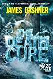 The Death Cure (Maze Runner, Book 3)