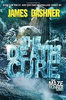 Amazon the fever code maze runner book five prequel the the death cure maze runner book 3 fandeluxe Gallery