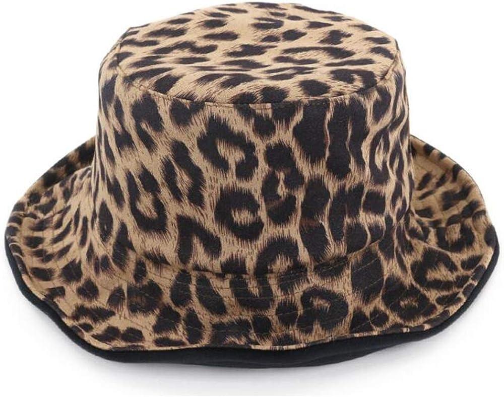 TWO-G Ladies Leopard...
