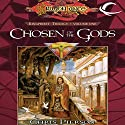 Chosen of the Gods: Dragonlance: The Kingpriest Trilogy, Book 1 Audiobook by Chris Pierson Narrated by Kevin Stillwell