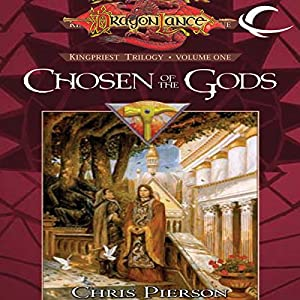 Chosen of the Gods Audiobook