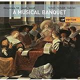 Un Banquete Musical (Jordi Savall)