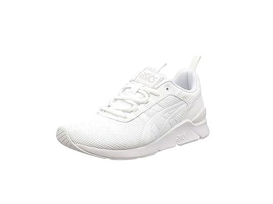 Asics Gel-Lyte Runner, Zapatillas de Running Unisex Adulto, Blanco (White/
