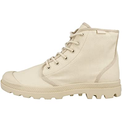 newest collection e7a05 05f59 Palladium Schuhe Pampa Hi Originale TC: Amazon.co.uk: Shoes ...